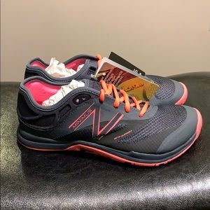 Brand new! Size 7 US women's training shoes